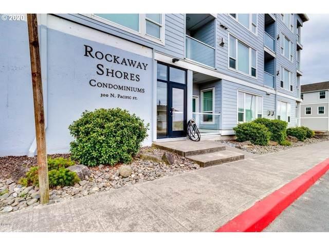 300 N Pacific St #37, Rockaway Beach, OR 97136 (MLS #20397389) :: Gustavo Group