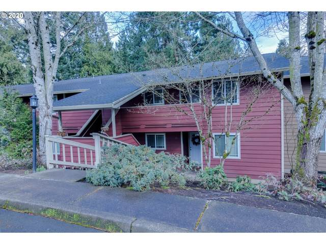 29700 SW Courtside Dr #42, Wilsonville, OR 97070 (MLS #20398186) :: Townsend Jarvis Group Real Estate