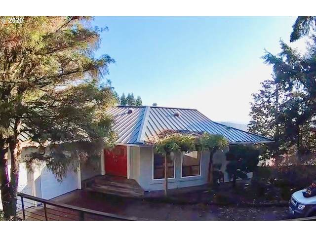 3140 SW 70TH Ave, Portland, OR 97225 (MLS #20398239) :: Gustavo Group