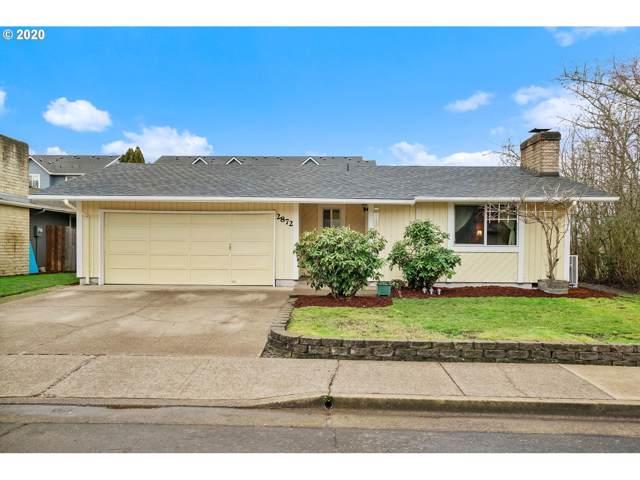 2872 SE Glenn St, Corvallis, OR 97333 (MLS #20398782) :: Premiere Property Group LLC