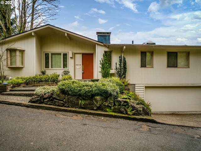 2916 NW Verde Vista Ter, Portland, OR 97210 (MLS #20399395) :: Next Home Realty Connection