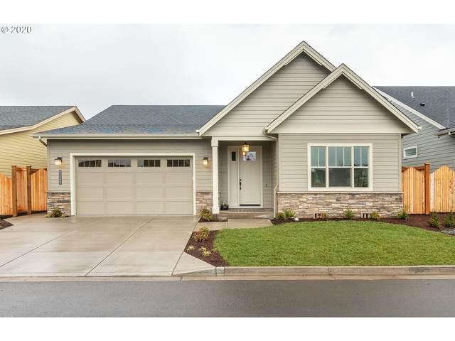 2145 Clemson, Eugene, OR 97408 (MLS #20400072) :: Song Real Estate