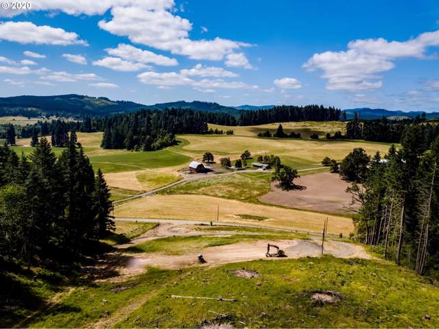 26281 Petzold Rd, Eugene, OR 97402 (MLS #20400485) :: Townsend Jarvis Group Real Estate