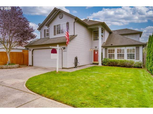 16001 NE 72ND Cir, Vancouver, WA 98682 (MLS #20400877) :: Next Home Realty Connection
