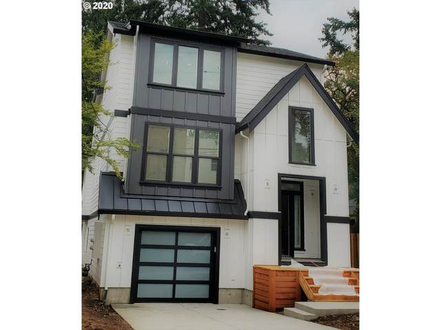6318 NE 30TH Ave, Portland, OR 97211 (MLS #20401224) :: The Galand Haas Real Estate Team
