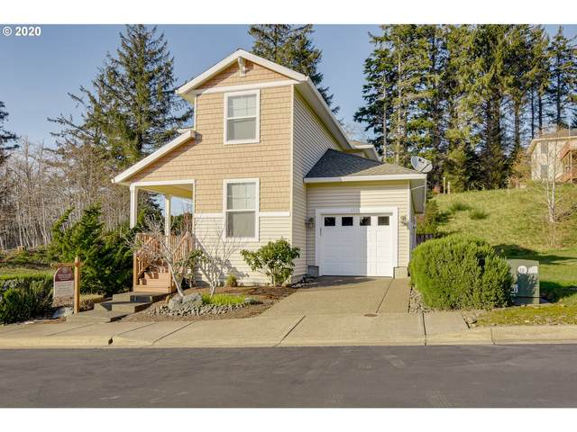 4510 Moondancer Ln, Tillamook, OR 97141 (MLS #20403165) :: Song Real Estate