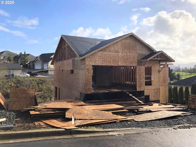 624 Divot Loop, Sutherlin, OR 97479 (MLS #20404196) :: McKillion Real Estate Group
