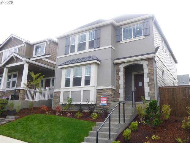 15198 NW Evelyn St, Portland, OR 97229 (MLS #20404439) :: The Galand Haas Real Estate Team