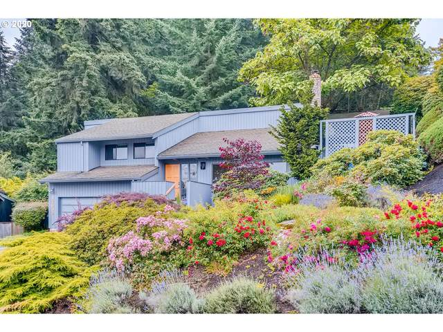 17032 Stanhelma Dr, Gladstone, OR 97027 (MLS #20404561) :: Next Home Realty Connection