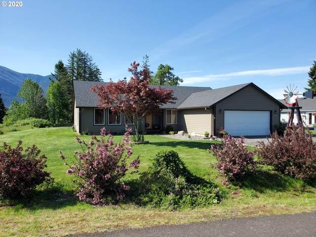 912 NW Nicklaus Ct, Stevenson, WA 98648 (MLS #20405217) :: Fox Real Estate Group