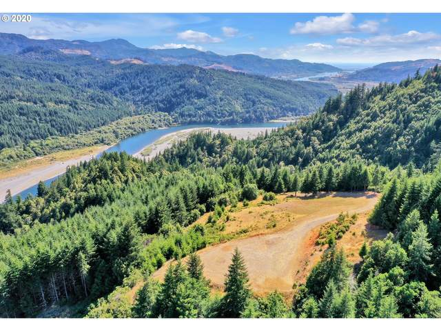 0 N Bank Rd, Gold Beach, OR 97444 (MLS #20405809) :: Beach Loop Realty