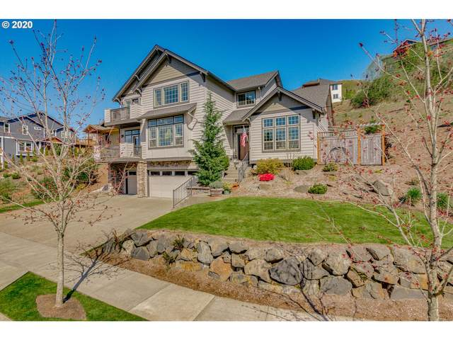 11846 SE Waterleaf Dr, Happy Valley, OR 97086 (MLS #20406387) :: Townsend Jarvis Group Real Estate