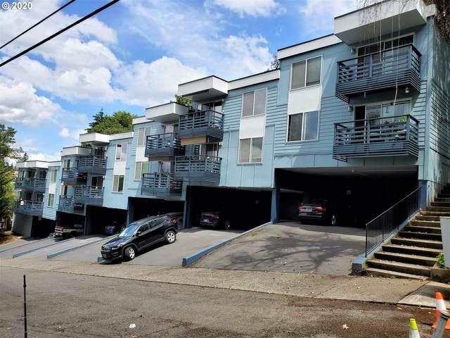 1300 NE 68TH Ave, Portland, OR 97213 (MLS #20406583) :: Premiere Property Group LLC