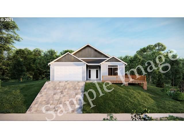 24015 Birch Pl, Ocean Park, WA 98640 (MLS #20410900) :: TK Real Estate Group