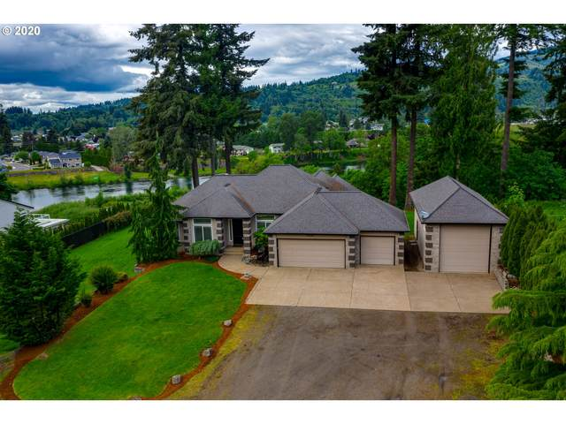 4620 NW 411TH Cir, Woodland, WA 98674 (MLS #20412123) :: Premiere Property Group LLC
