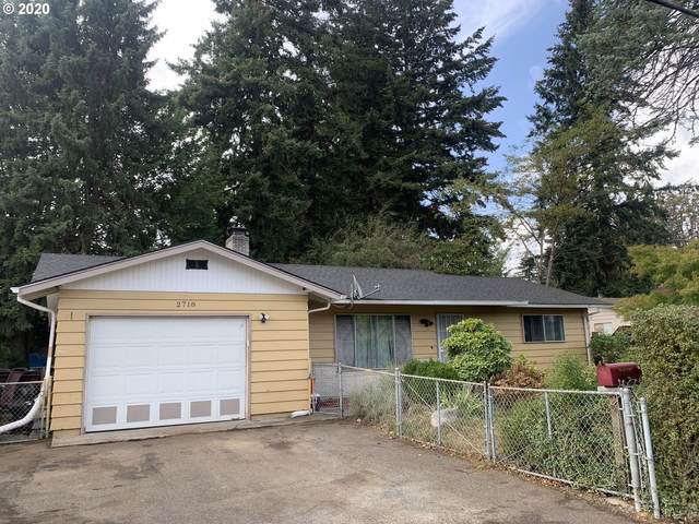 2718 Falk Rd, Vancouver, WA 98661 (MLS #20412400) :: Next Home Realty Connection