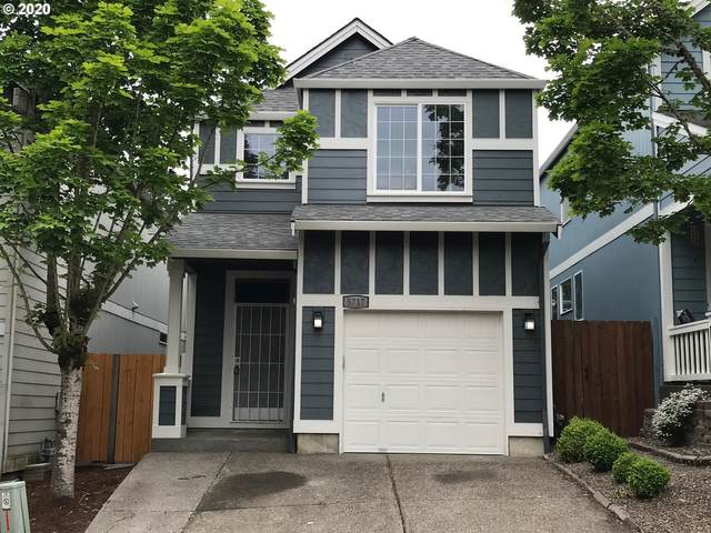 5717 NW 174TH Ave, Portland, OR 97229 (MLS #20413256) :: Piece of PDX Team