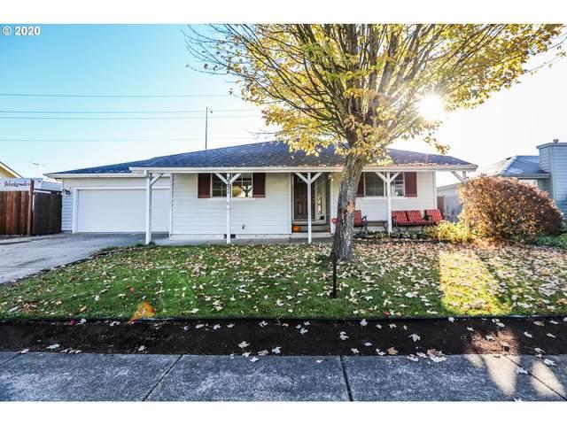 2251 Parker Pl, Eugene, OR 97402 (MLS #20413472) :: Song Real Estate