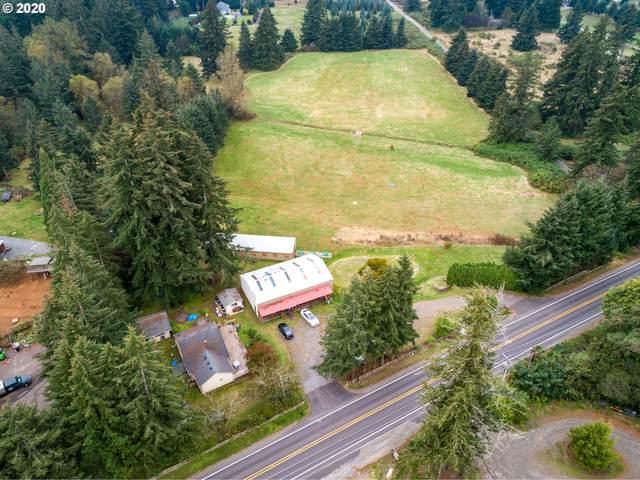 21661 S Beavercreek Rd, Oregon City, OR 97045 (MLS #20413488) :: Stellar Realty Northwest