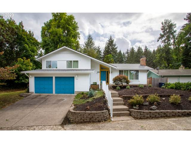 3412 Chaucer Way, Eugene, OR 97405 (MLS #20414280) :: Song Real Estate