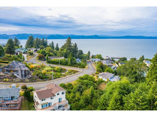 Next To 23 Skyline Ave, Astoria, OR 97103 (MLS #20415527) :: Fox Real Estate Group