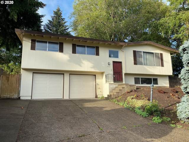 13225 SW Village Glenn Cir, Tigard, OR 97223 (MLS #20416686) :: Next Home Realty Connection
