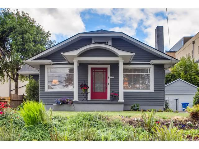 7215 SE 17TH Ave, Portland, OR 97202 (MLS #20420284) :: Piece of PDX Team