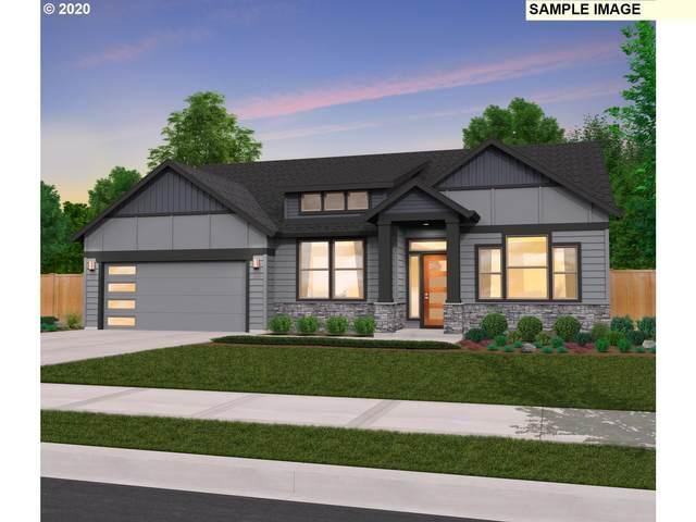 1823 S 51ST Pl, Ridgefield, WA 98642 (MLS #20424001) :: Cano Real Estate