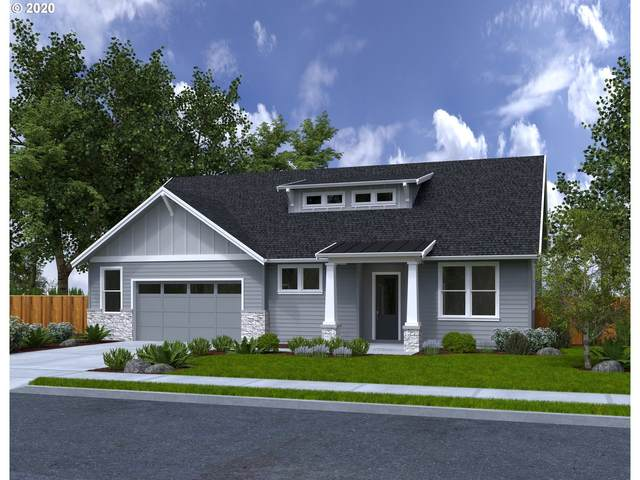 0 SW Florence Ln, Portland, OR 97223 (MLS #20427581) :: Next Home Realty Connection
