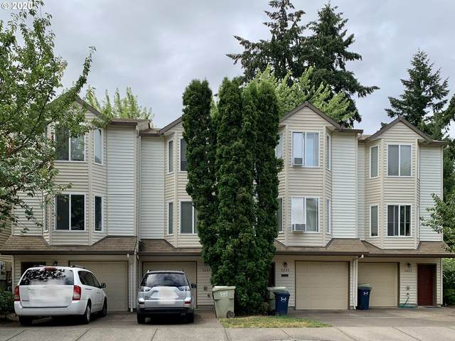 5223 SW 174TH Ter, Beaverton, OR 97078 (MLS #20429030) :: Next Home Realty Connection