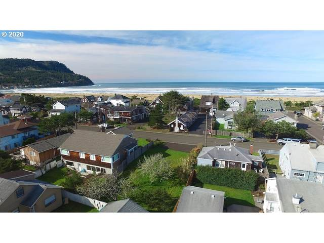 S Beach Dr #5301, Seaside, OR 97138 (MLS #20436152) :: Beach Loop Realty