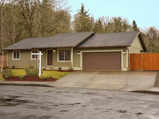 1737 Foxtail Cir, Woodland, WA 98674 (MLS #20436655) :: Fox Real Estate Group