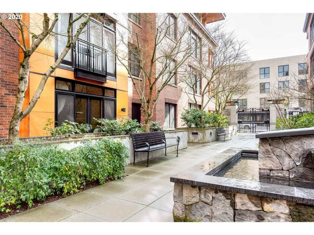 2350 NW Savier St #134, Portland, OR 97210 (MLS #20437399) :: Holdhusen Real Estate Group