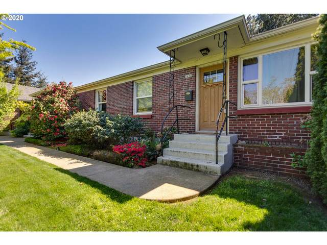 1434 N Bryant St #5, Portland, OR 97217 (MLS #20437404) :: Townsend Jarvis Group Real Estate