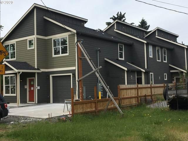 6521 SE 78TH Ave SE, Portland, OR 97206 (MLS #20438600) :: Fox Real Estate Group