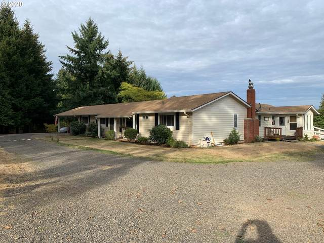 10320 SE Hillview Dr, Amity, OR 97101 (MLS #20439052) :: The Galand Haas Real Estate Team