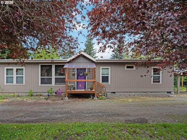 3750 SE 182ND Ave, Gresham, OR 97030 (MLS #20440732) :: Fox Real Estate Group
