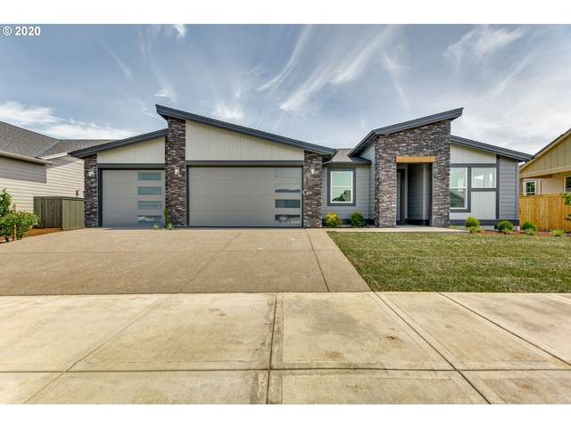 4218 SE 59TH Ave, Hillsboro, OR 97123 (MLS #20444951) :: Next Home Realty Connection