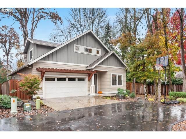 5322 Carman Grove Ln, Lake Oswego, OR 97035 (MLS #20445832) :: The Galand Haas Real Estate Team