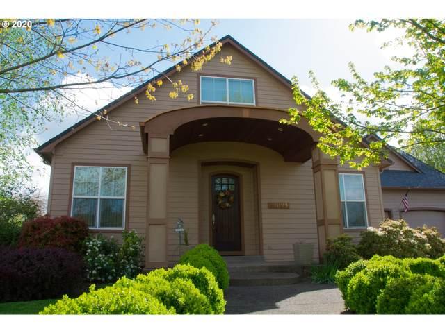 91099 Austin St, Coburg, OR 97408 (MLS #20445944) :: Duncan Real Estate Group