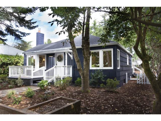 6750 SW 35TH Ave, Portland, OR 97219 (MLS #20447344) :: Coho Realty