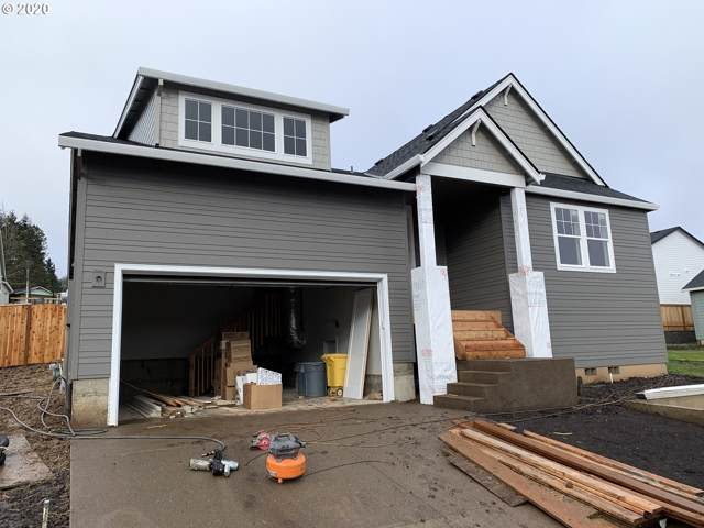 613 SW 7th St, Dundee, OR 97115 (MLS #20447525) :: Next Home Realty Connection