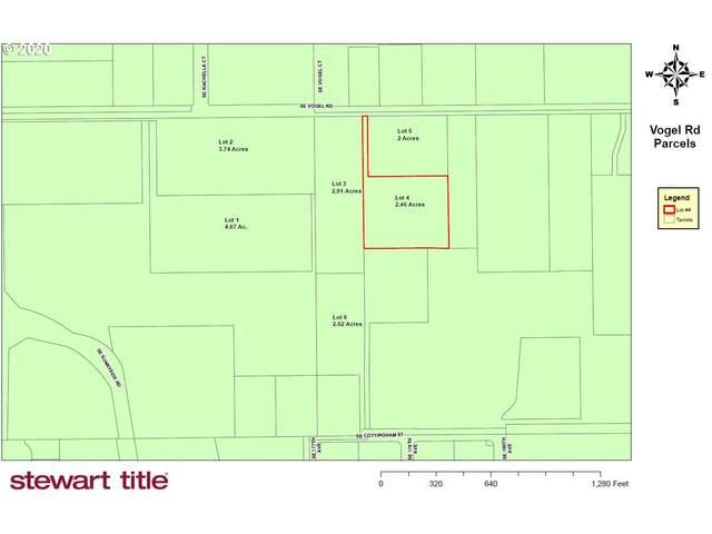 17800 SE Vogel Rd, Damascus, OR 97089 (MLS #20448035) :: Matin Real Estate Group