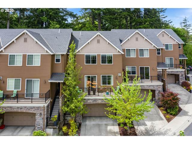 921 SW Shaker Pl, Portland, OR 97225 (MLS #20450088) :: Holdhusen Real Estate Group