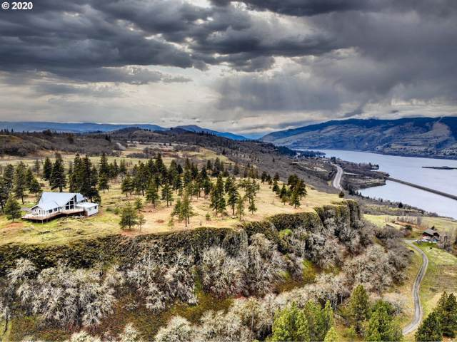 7037 Hwy 30W, Mosier, OR 97040 (MLS #20451775) :: McKillion Real Estate Group