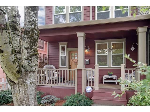7552 N Heppner Ave, Portland, OR 97203 (MLS #20451998) :: Fox Real Estate Group