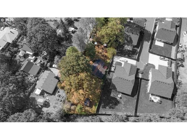 17914 SE Rose St, Milwaukie, OR 97267 (MLS #20453469) :: The Liu Group