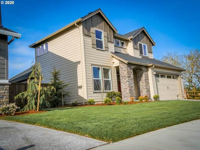 1525 NE 15th Cir, Battle Ground, WA 98604 (MLS #20454990) :: McKillion Real Estate Group