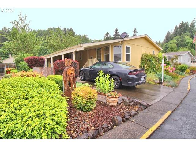 369 Gun Club Rd #40, Woodland, WA 98674 (MLS #20456096) :: Fox Real Estate Group