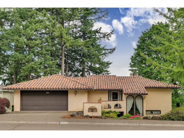 2908 Bluegrass Way, West Linn, OR 97068 (MLS #20457690) :: Next Home Realty Connection